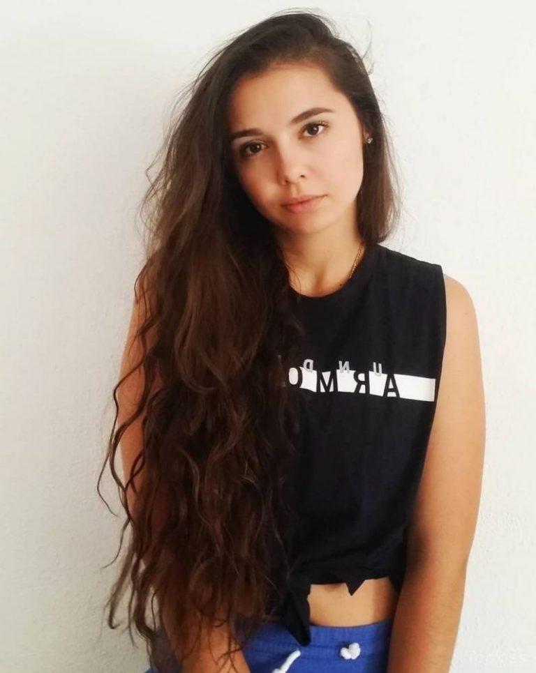 Nadja9 – Strafe für nicht die Tochter meines Chefs