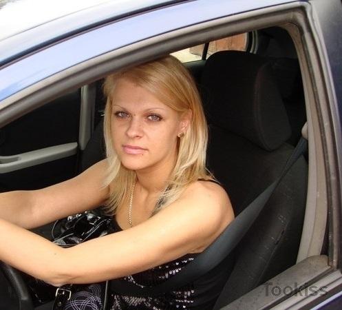 olin_olin – Schlaue Dame Anna Skye streichelt fettes Fleischmitglied