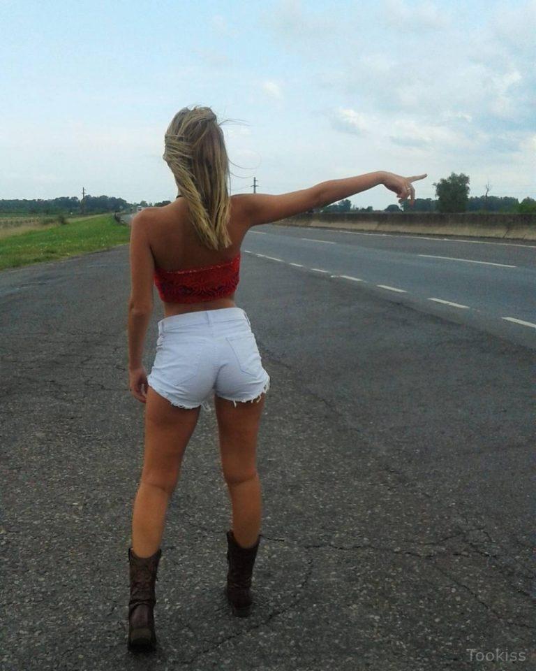 Carolyn_ – Blowjob Blonde lässt seinen Schwanz explodieren