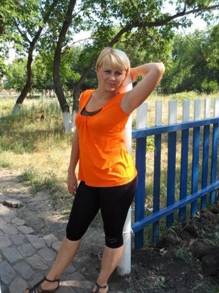 Katrin – Rassiger russischer Bimbo, der auf Liebesrakete hüpft