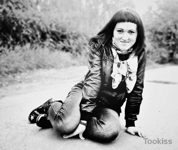 Kreszenz – Die charmante Russin Katie (aka Lolly) fickt mit dem Typen