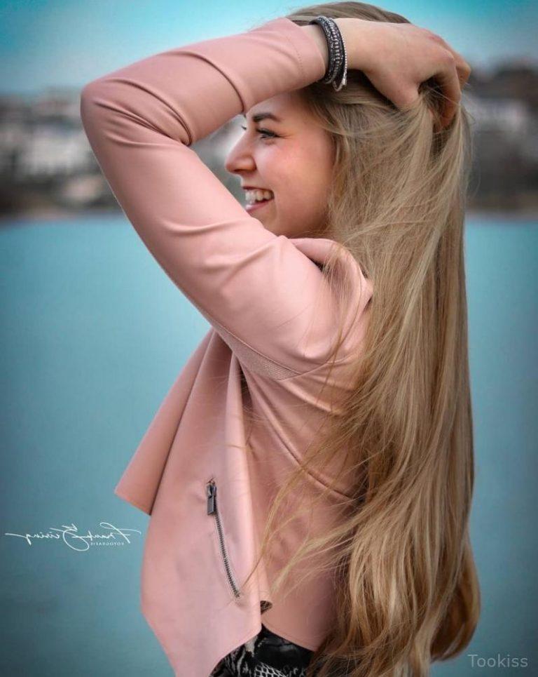 Lea_LiX – Teen Head 184 svenska par (Emo Mädchen)