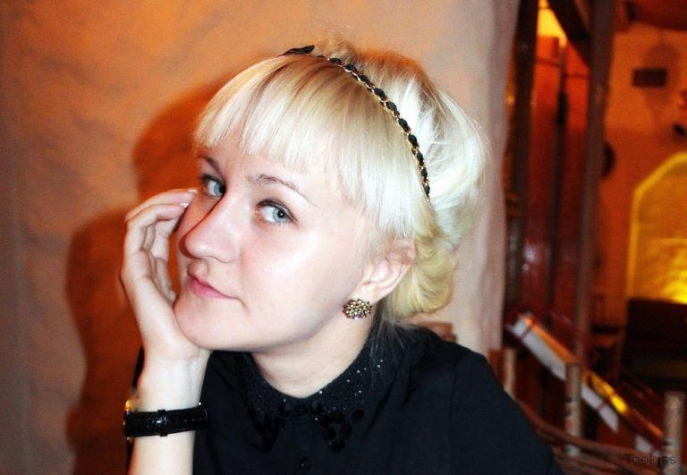 LOTTE_LOTE – Blonde POV Schönheit schlampig saugen steifen Schaft