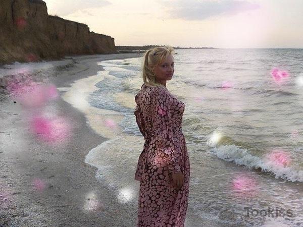 Manuela_D – Pikanter russischer blonder Junge, der eifrig absaugt