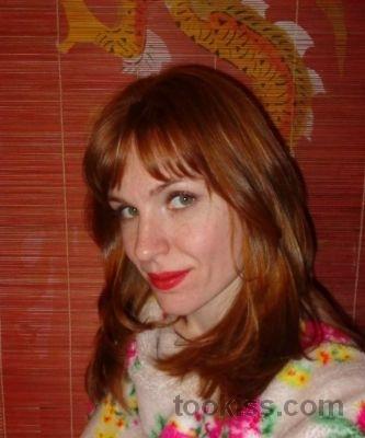 Zucker_rube – Attraktive junge russische Süße Anita, die gut bläst