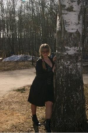 brightRINA – Slutty Schoolgirl kräftig gefickt