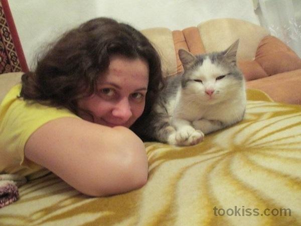 SabriN – Russischer Cuck verkauft seine Freundin