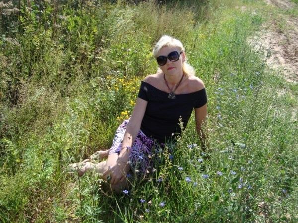 floreE – Dora Tornaszkova nackte Spaltungen und Brücken