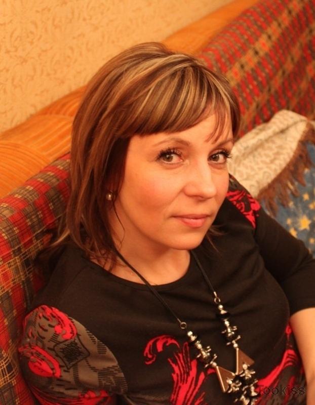 katalin – Die romantische blonde Russin Lizaveta K kommt beim Reiten