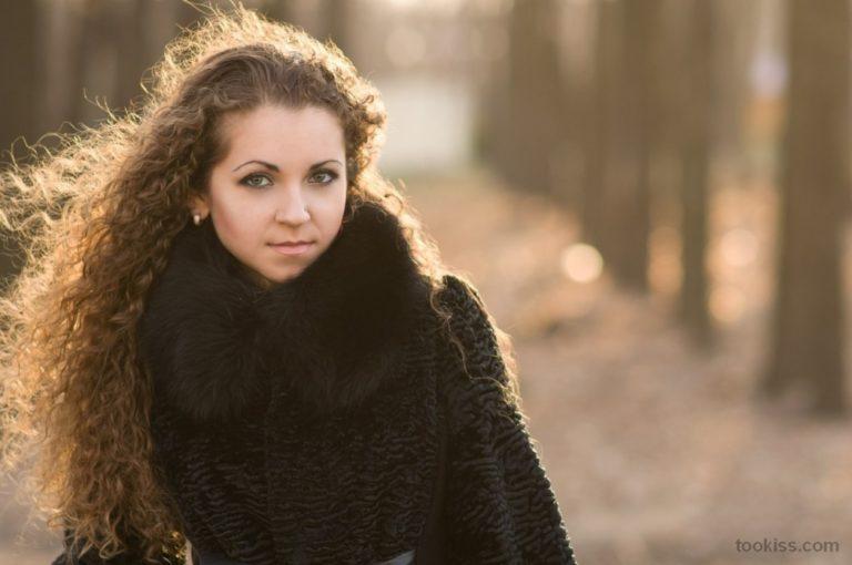 Leyla_30 – Leckere Brünette Inna von bf gebohrt