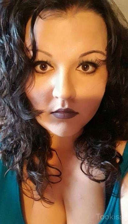 Vampybri – Swinginging Sweetie bekommt Kirschfinger