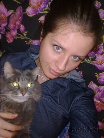 Laura20 – Frische junge russische Freundin schmerzt für einen Fick