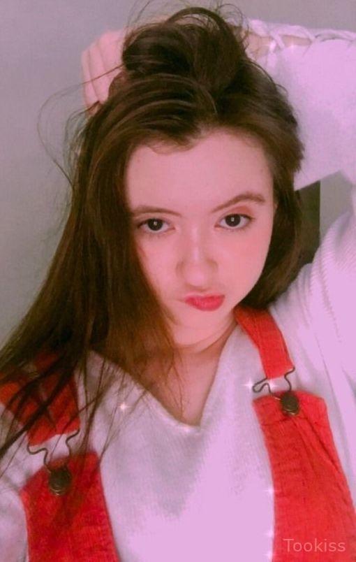 Carina_kiss – Hausgemachte mollige Teen xxx wollen gebrochen werden