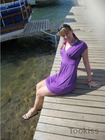Elizac – Die wunderbare Kate Alton wird mit Python gefüllt