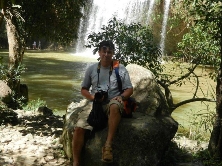 Finn36 – Casting Amateur wird in Missionar gebohrt