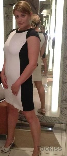 Rafaela – Europäische Amateur-Prostituierte im Freien
