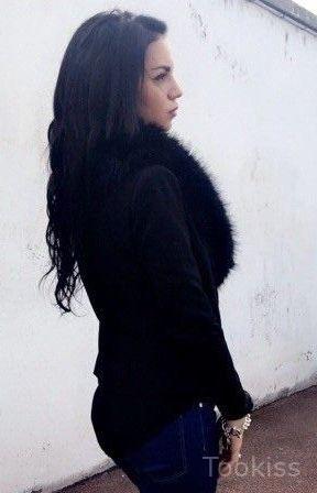 Jessika_Hela – Public Agent Kittina Clairette wird cremig gefickt