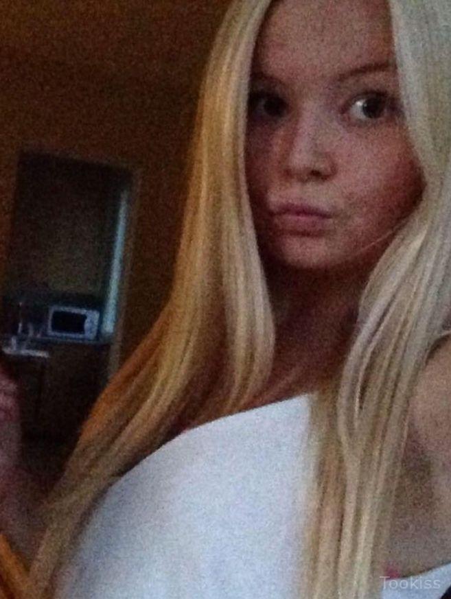 Tata_x – Dünne blonde Teen Squirt Devirginized für meinen Geburtstag