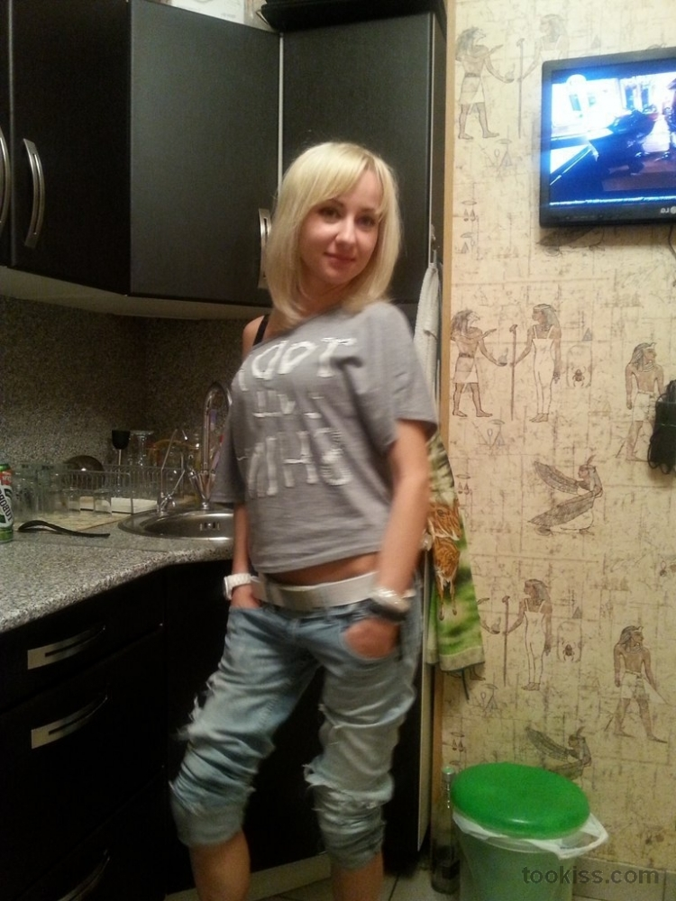 Tracyyy – Ashley hat ein Paar der schönsten Titten mit