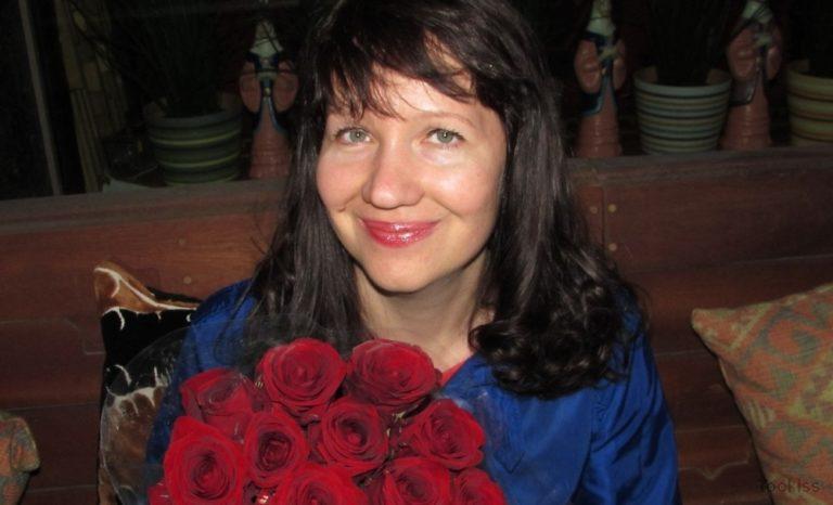 Haduwig – Die wunderbare junge Karlee Gray wird von der Fotze geleckt