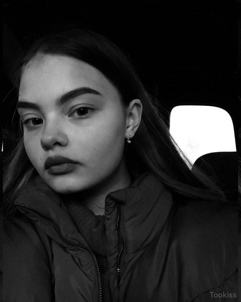 Keisha – Nerdy Teen bj Cosplay Queens