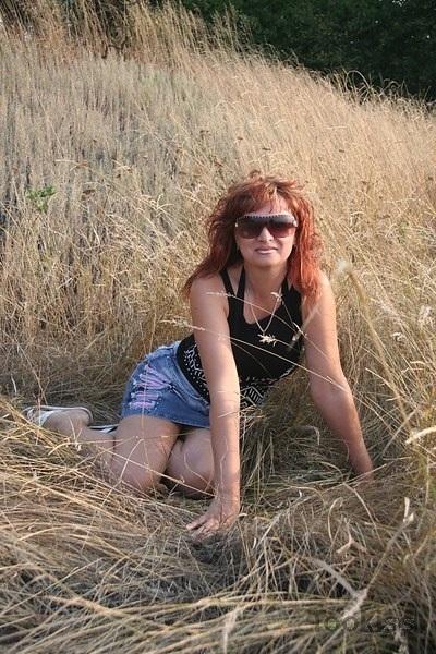 Frederica – POLNISCHE MILF – Dojrzala ciocia i mlody chlopak