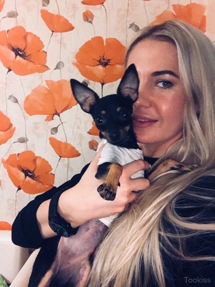 Zauber_Herzchen – Bemerkenswerte blonde russische Tawny wird tief gefickt